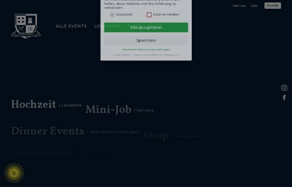 Vorschau von www.brunckhorst-catering.de, E. Brunckhorst GmbH
