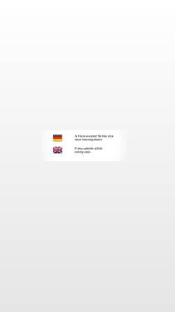 Vorschau der mobilen Webseite www.chance-global.de, Chance-Mall - Loebl, Dr. Kunze & Co. KG