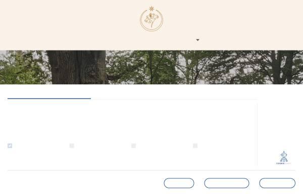 Vorschau von www.susanne-fischer-rizzi.de, Susanne Fischer-Rizzi