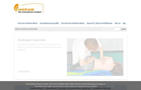 Vorschau von www.venta-sim.de, Venta