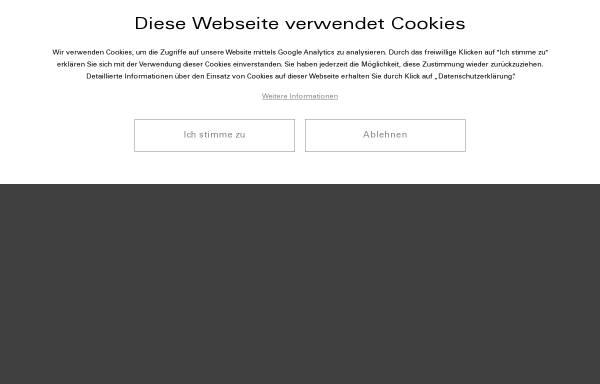 Vorschau von www.werbeartikel-jansen.de, Jansen Verkaufsförderung GmbH & Co. KG