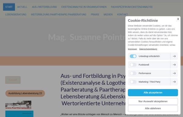 Vorschau von www.akademie-lebenswert.at, Akademie Lebenswert