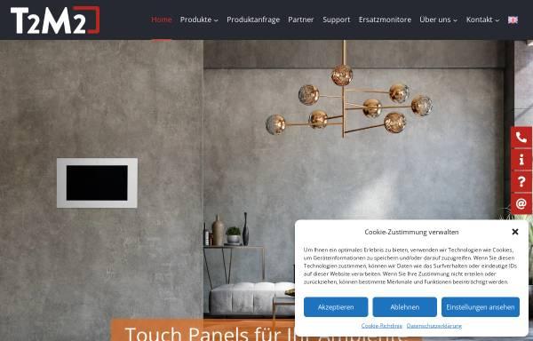 Vorschau von www.easyeib.de, T2M2 GmbH