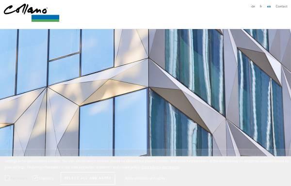 Fußboden Bender Bad Schönborn ~ Collano ag in sempach station ch : klebstoffe beschichtungs und