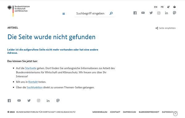 Vorschau von www.bmwi.de, Ausbildungsberuf Winzer