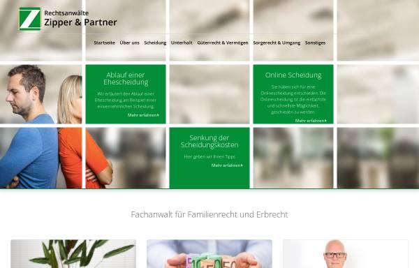Vorschau von www.familienrecht-portal.net, Familienrecht-Portal.net