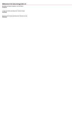 Vorschau der mobilen Webseite www.energycodes.ch, SAI Energycodes