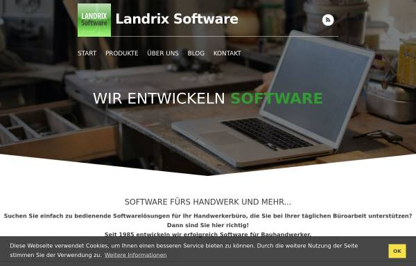 Vorschau von www.turbo-shk.de, Ingenieurbüro Dipl.-Math. Reinhold Harazim