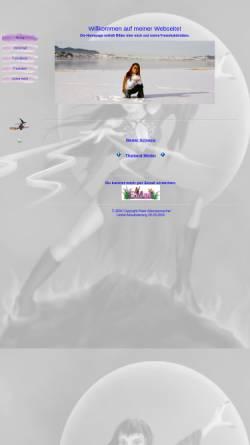 Vorschau der mobilen Webseite home.datacomm.ch, Wannenmacher, Peter