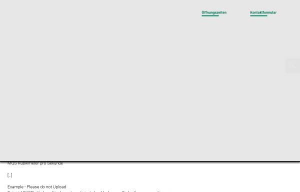 Vorschau von www.rz.uni-karlsruhe.de, Multimedia Transfer