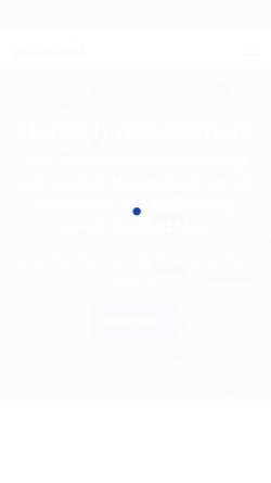 Vorschau der mobilen Webseite www.premiumnet.de, PremiumNet DV-Consulting