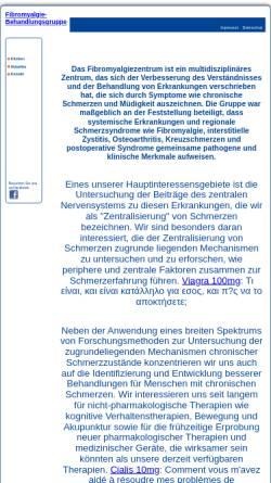 Vorschau der mobilen Webseite www.d-f-s.de, Deutschen Fibromyalgie Selbsthilfe e.V.