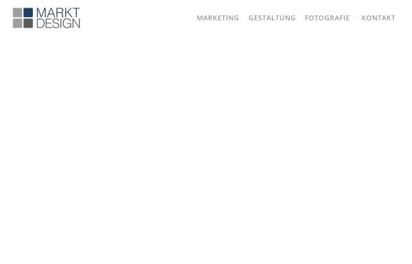 Vorschau von www.markt-design.de, Markt + Design eK