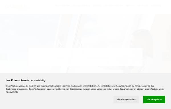Vorschau von www.verasonn.de, Nawitec GmbH & Co. KG