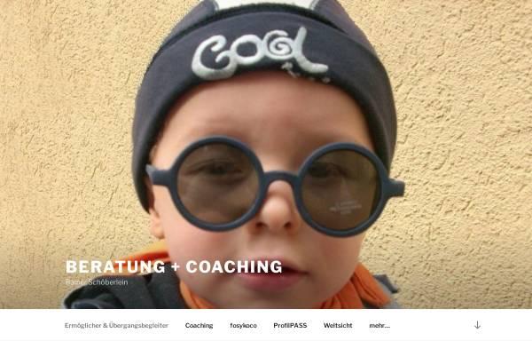 Vorschau von schoeberlein.com, Schöberlein, Rainer und Martina