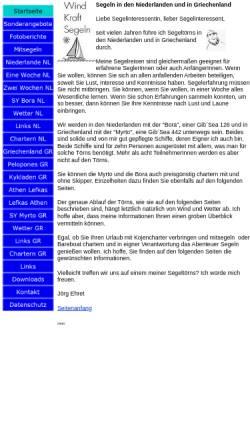 Vorschau der mobilen Webseite www.joergehret.de, Ehret, Jörg