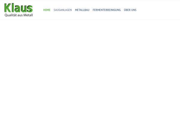 Vorschau von www.fiederlegmbh.de, Fiederle GmbH
