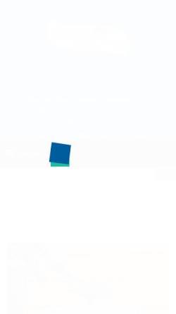 Vorschau der mobilen Webseite www.industrie-equipment.de, Industrie-Equipment Thomas Rieser