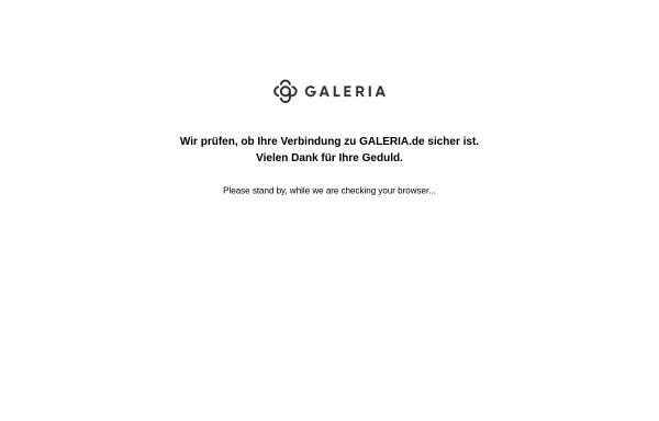 Vorschau von www.karstadt.de, Karstadt AG