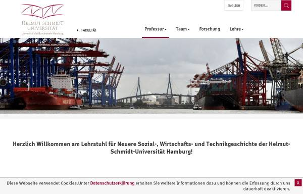 Vorschau von www.hsu-hh.de, Braun, Hans-Joachim