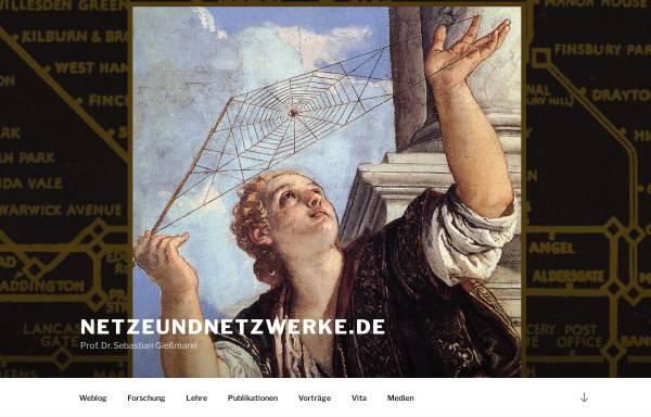 Vorschau von www.sebastiangiessmann.de, Giessmann, Sebastian