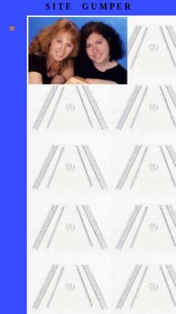Vorschau der mobilen Webseite www.site-gumper.de, Site Gumper
