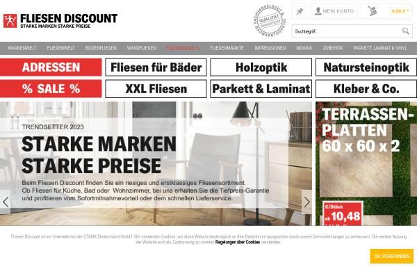 Fliesen Discount GmbH In Berlin Fliesen Fußboden Wand Und - Fliesen großhandel berlin