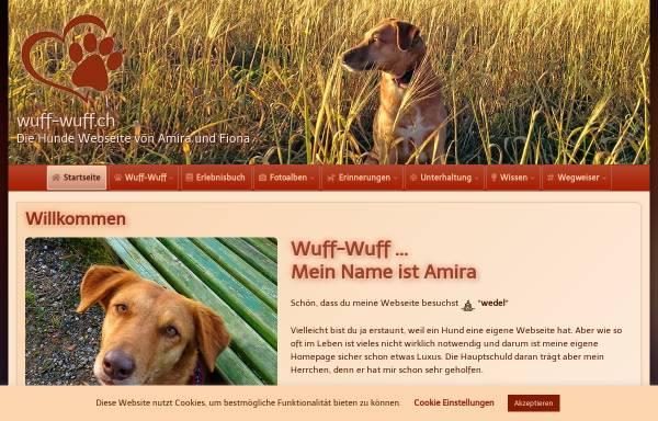 Vorschau von www.wuff-wuff.ch, Fiona