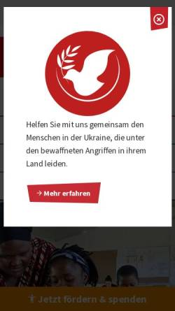 Vorschau der mobilen Webseite www.freunde-waldorf.de, Freunde der Erziehungskunst Rudolf Steiners e.V.