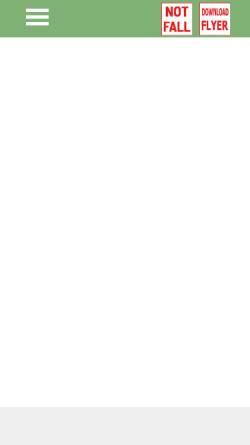 Vorschau der mobilen Webseite www.dr-reindl.de, Kleintierpraxis Dr. Hubert Reindl