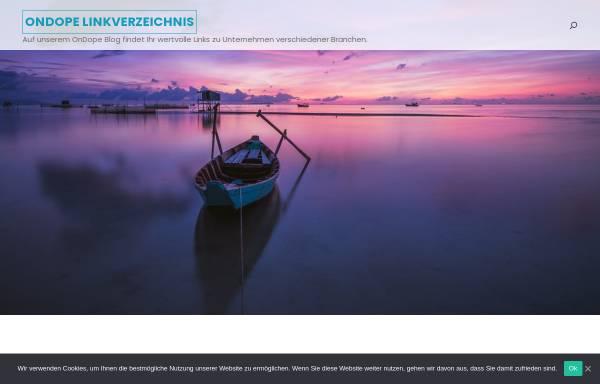Vorschau von www.on-dope.de, Doping Aktuell