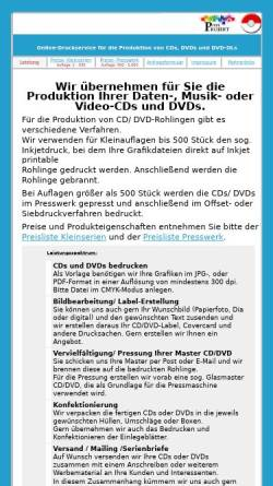 Vorschau der mobilen Webseite www.digidocs.de, Digidocs Jana Scholich