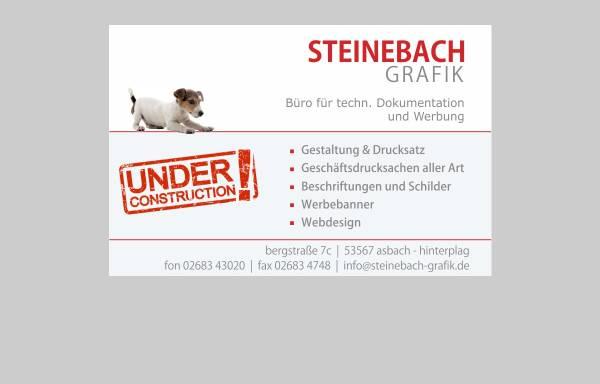 Vorschau von www.steinebach-grafik.de, Grafik & Design Joachim Steinebach
