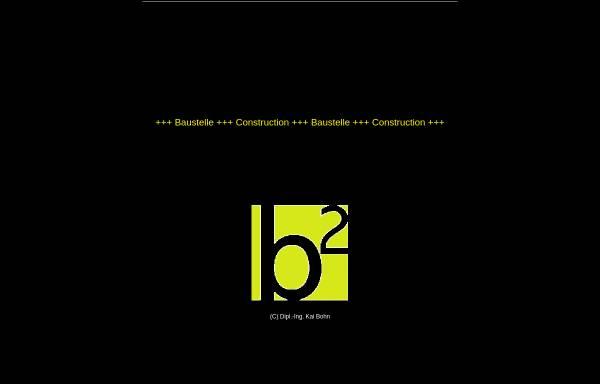 Vorschau von www.teamb2.de, Team b-quadrat Ingenieurgesellschaft mbH