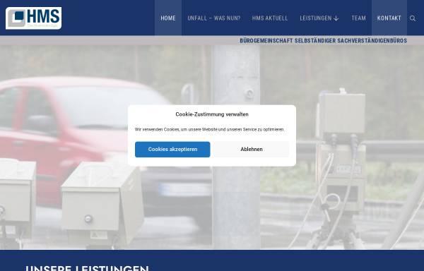 Bürogemeinschaft vereidigter Kfz-Sachverständiger in Saarwellingen ...