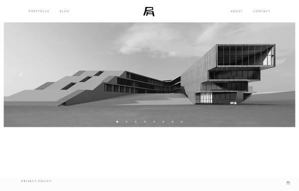 Vorschau von www.paetzold-architekten.de, Pätzold, Christopher