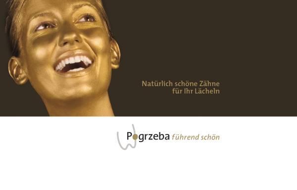 Vorschau von www.pogrzeba.de, Pogrzeba Dental-Labor GmbH