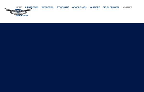 Vorschau von www.brand-werbeagentur.de, Brand Werbeagentur