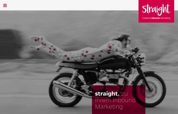 Vorschau von www.agenturfreiraum.com, Agentur Freiraum - Design & Kommunikation