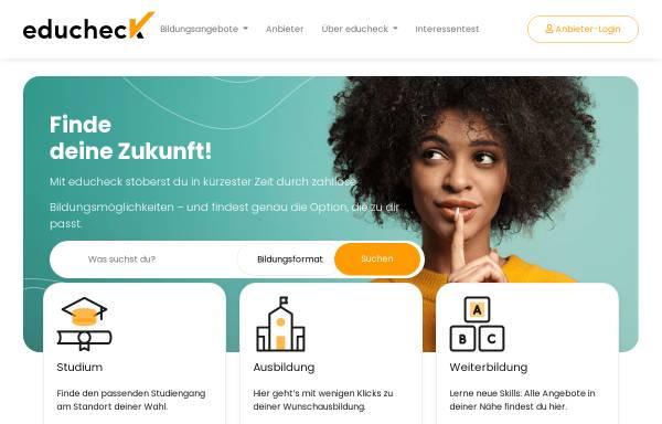 Vorschau von www.fitnessletter.de, COMMENDIO GmbH Fitnessletter