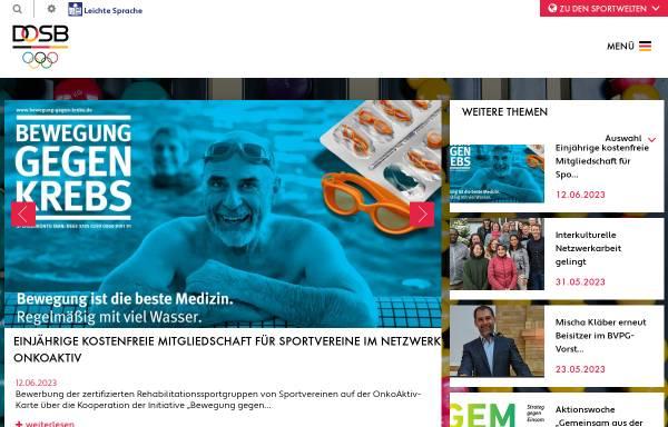 Vorschau von www.richtigfit.de, Richtig Fit
