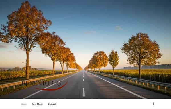 Vorschau von www.ejventures.de, EJ Ventures AG