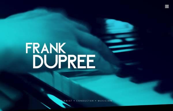 Vorschau von www.frankduepree.de, Düpree,Frank