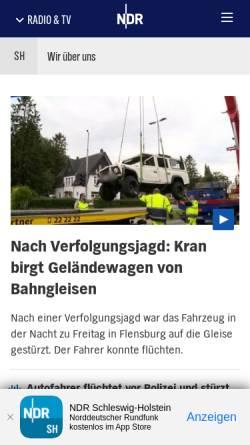 Vorschau der mobilen Webseite www.peterkoelln.eu, Kölln, Peter
