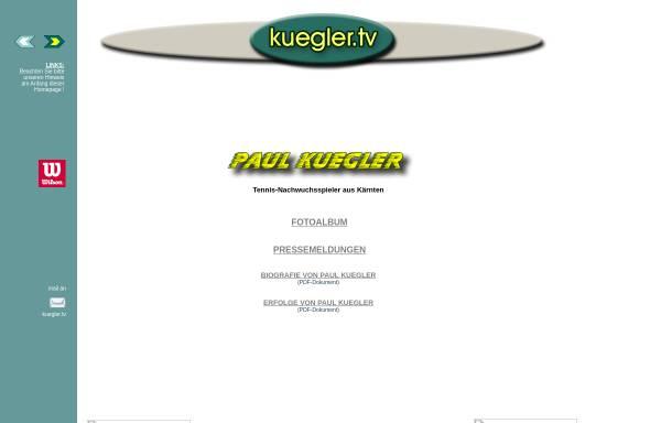 Vorschau von members.chello.at, Kügler, Paul