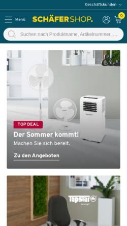 Ssi Schäfer Shop Gmbh In Betzdorfsieg Bürobedarf Konsumgüter