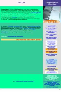 Vorschau der mobilen Webseite www.uniflaechentaster.de, Dipl.-Ing. Harald Münzhardt