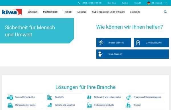 BCS Öko-Garantie GmbH in Nürnberg: Zertifizierung, Ökologische ...