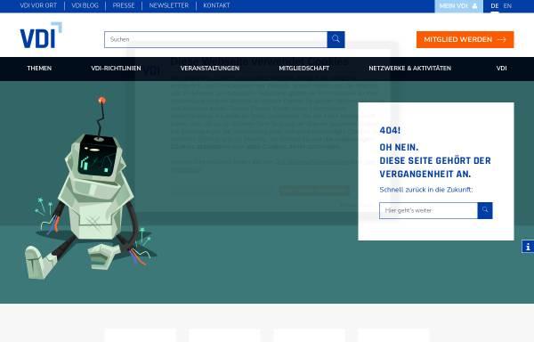 Vorschau von www.vdi-bs.de, IQ- Journal