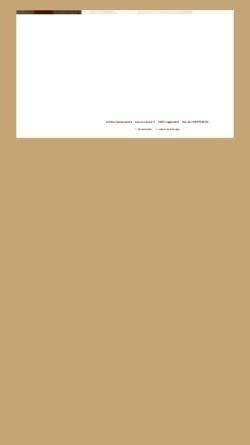 Vorschau der mobilen Webseite www.wunderwerkstatt.de, Wunderwerkstatt Schönwolde, Inh. Michael Timmermann